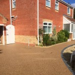 Resin Driveways Norfolk